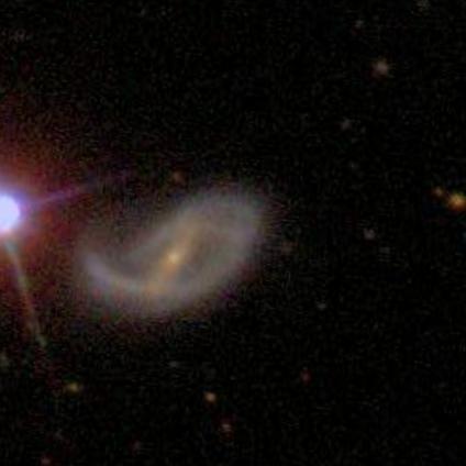 SDSS 587742062678704163