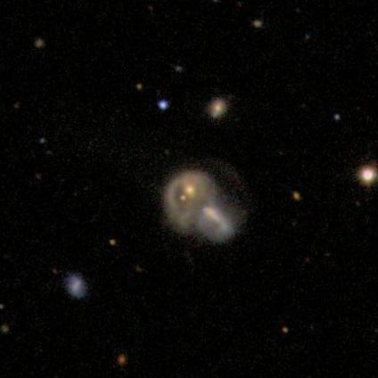 SDSS 587742594696151179