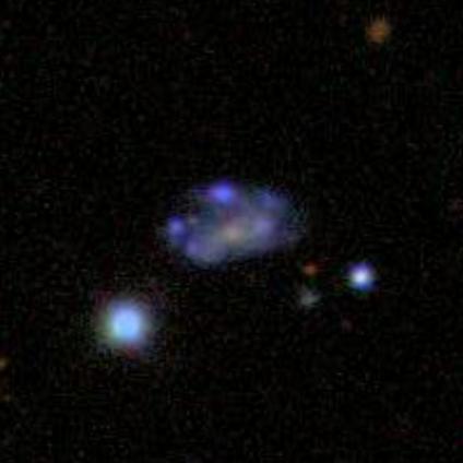 SDSS 587729773147979886
