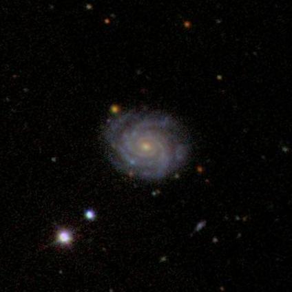SDSS 587725040626237583