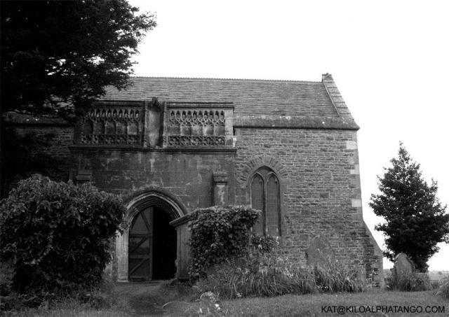 The Church of St. Arilda