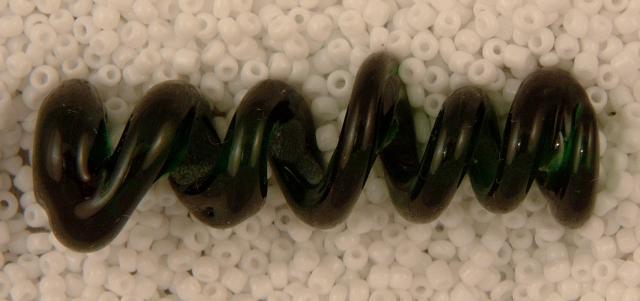 Green spring