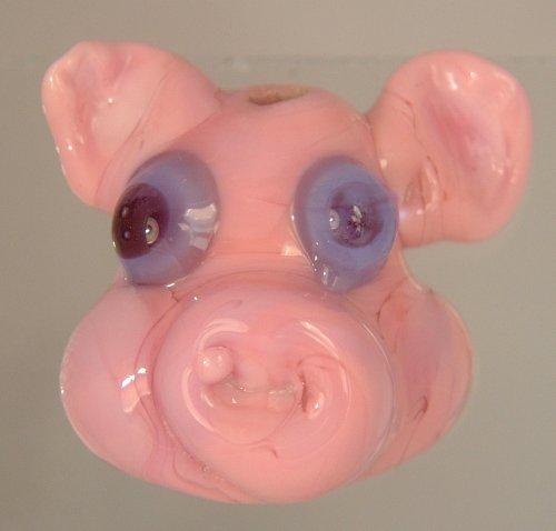 Alert Pig