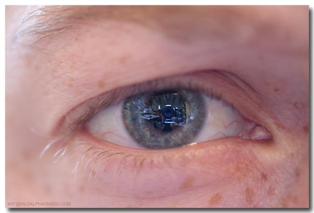 Seeing Through the Lens
